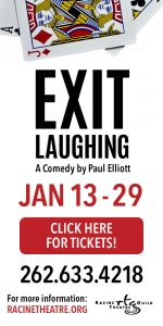 Exit Laughing Web Banner