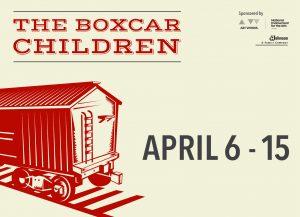 The Boxcar Children - Racine Theatre