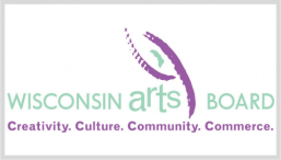 The 2018/2019 season is supported in part by a grant from the Wisconsin Arts Board with funds from the State of Wisconsin and the National Endowment for the Arts.