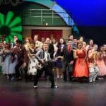 Grease 6 - Racine Theatre Guild