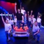 Grease 4 - Racine Theatre Guild