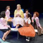 Grease 1 - Racine Theatre Guild