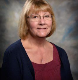Jill Dickert