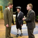 Lost in Yonkers 5 - Racine Theatre Guild