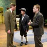 Lost in Yonkers 5 - Racine Theatre Guild