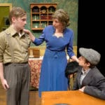 Lost in Yonkers 3 - Racine Theatre Guild