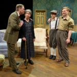 Lost in Yonkers 1 - Racine Theatre Guild