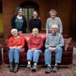 Mousetrap Crew - Racine Theatre Guild