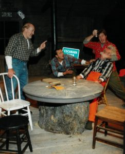 2001 - 02 - Escanaba in da Moonlight