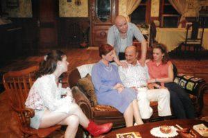 2002 - 03 - Daddy's Dyin'