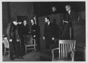 1939 - 40 - The Night of January 16