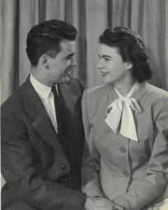 1944 - 45 - Junior Miss