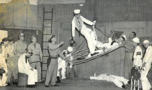 1956 - 57 Mister Roberts