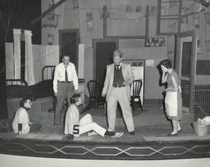 1960 - 61 Death of a Salesman