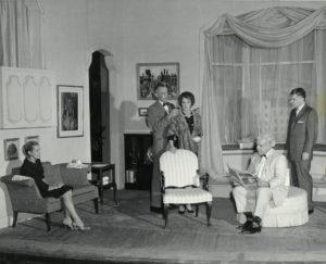 1961 - 62 The Pleasure of His Company