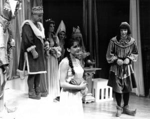 1962 - 63 Once Upon A Mattress