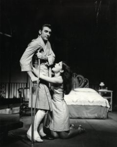 1968 - 69 Cat on A Hot Tin Roof