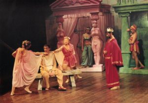 1979 - 80 - A Funny Thing Happened on the Way to the Forum