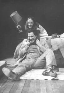 1980 - 81 - Bedroom Farce