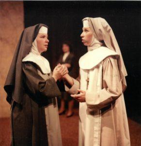 1984 - 85 - Agnes of God