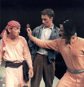 1986 - 87 - The Fantasticks