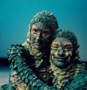 1987 - 88 - Seascape