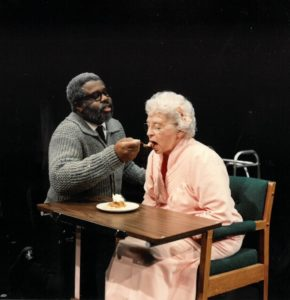 1992 - 93 - Driving Miss Daisy