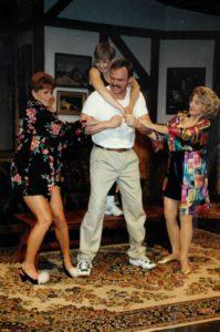 1997 - 98 - Don't Dress for Dinner