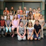 Summer Theatre Program Racine Theatre Guild